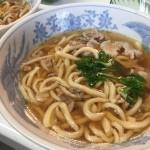 麺もスープも全部手作りのラーメン