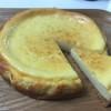 【失敗しない】ワンボールで混ぜるだけ、簡単チーズケーキ