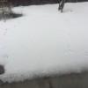 真冬でも24時間換気システムのおかげで結露なし