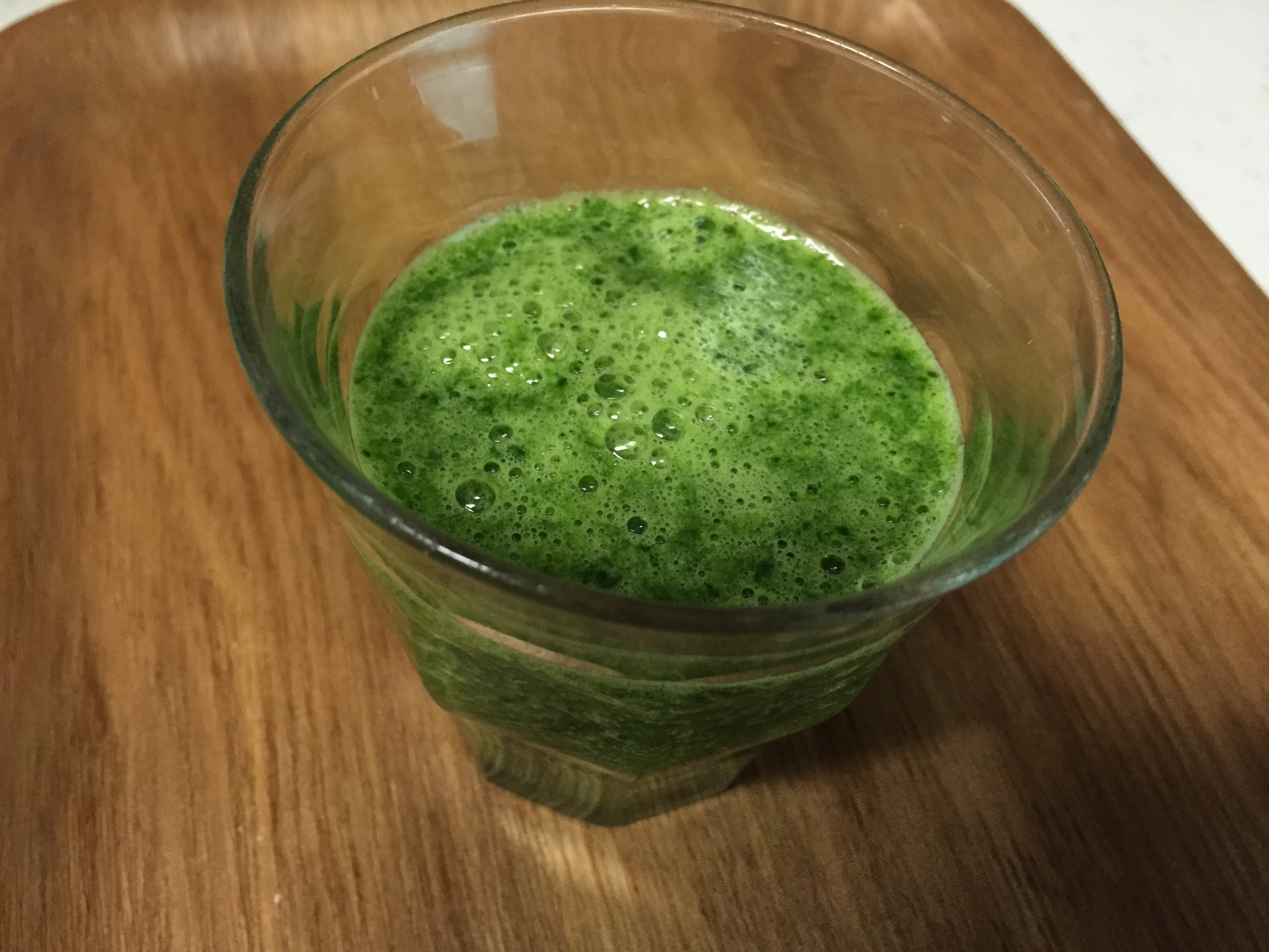 手作り野菜ジュース酵素ダイエット